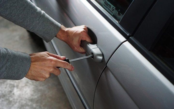 Jak nejlépe zabezpečit auto proti krádeži?