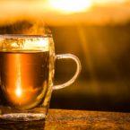 Čaj jako speciální dárek